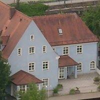 Katholischer Kindergarten  Kulmbach                     Unsere liebe Frau