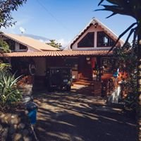 Spanish by the River - Turrialba / Costa Rica