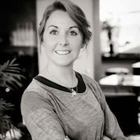 Friseurmeisterin Verena Rauth