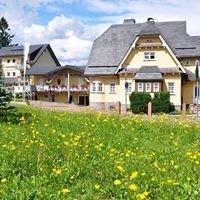 Waldschloesschen Oberhof