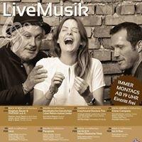 Musik im Café Duftleben