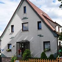 Haus Barbara Oberhof