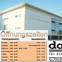 Sport- und Gesundheitszentrum Docfit