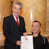 VQGÖ - Vereinigung der Querschnitt-Gelähmten Österreich EU