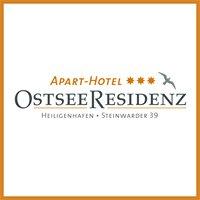 Aparthotel Ostseeresidenz*** Heiligenhafen