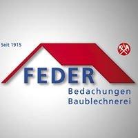 FEDER Bedachungen Baublechnerei GmbH