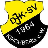 DJK-SV Kirchberg v.Wald