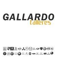Talleres Gallardo