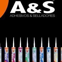 A&S Adhesivos y Selladores, S.L.