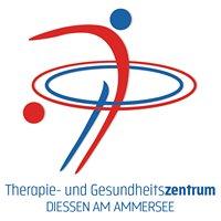 Therapie- und Gesundheitszentrum Dießen