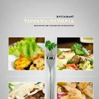Restaurant Taverna Olympia