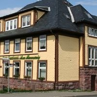 Haus Saarland