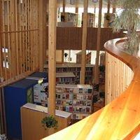 Vindelns kommunbibliotek