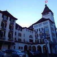 Hotel Tell Matten