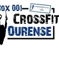 Crossfit Ourense Box001