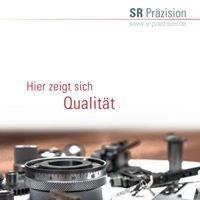 SR Präzision GmbH
