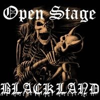 Open Stage Blackland