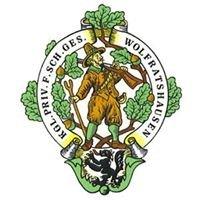 Schützen Wolfratshausen - Königl. Privileg. Feuerschützengesellschaft