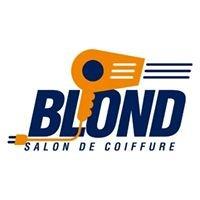 Blond Salon de Coiffure