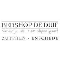 Bedshop de Duif Zutphen