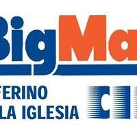 Bigmat Ceferino de la Iglesia (CIB)