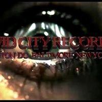 Livid City Records