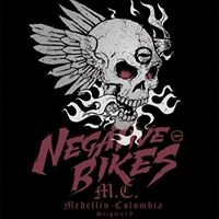 Negative Bikes Customs & Choppers