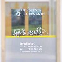 Tierklinik Dr. Butenandt in Rosenheim 24Std. Notdienst