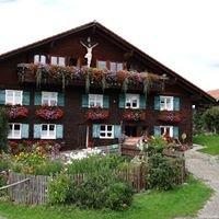 Ferienhof Gast - Niedersonthofen im Allgäu