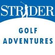 Strider Golf Adventures
