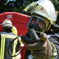 Feuerwehr Dießen