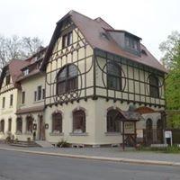 Hotel und Parkschlößchen Lichtenstein