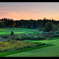 Golf Club of New England