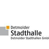 Stadthalle Detmold
