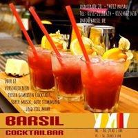 Barsil Cocktailbar