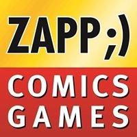 Zapp Games Mainz