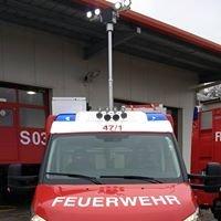 Freiwillige Feuerwehr Hohenegglkofen