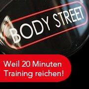 Bodystreet Weilheim Münchener Strasse