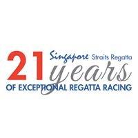 21st Singapore Straits Regatta