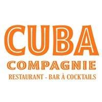 CUBA COMPAGNIE CAFE