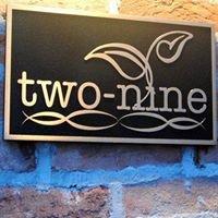 Two-Nine