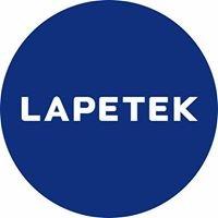 Lapetek
