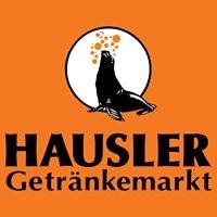 Hausler Getränkemarkt Oberer Grasweg 18, 85055 Ingolstadt