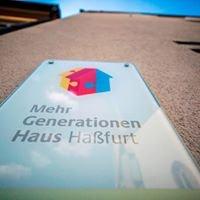 Mehrgenerationenhaus Haßfurt