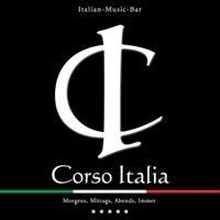 Bar Corso Italia