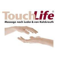 TouchLife Massage: Ausbildung und Behandleradressen