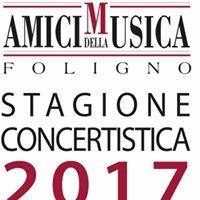 Amici Della Musica Foligno