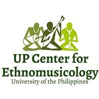 UP Center for Ethnomusicology