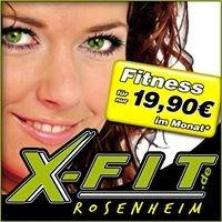 X-Fit Rosenheim
