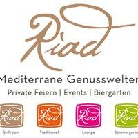 Riad Gastronomie